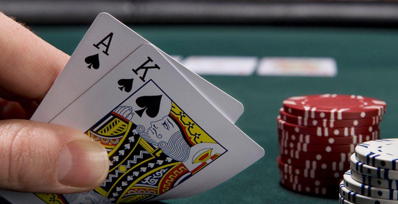 Blackjack Basic Strategy